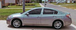 Price$8OO Altima 2007 for Sale in Knoxville, TN