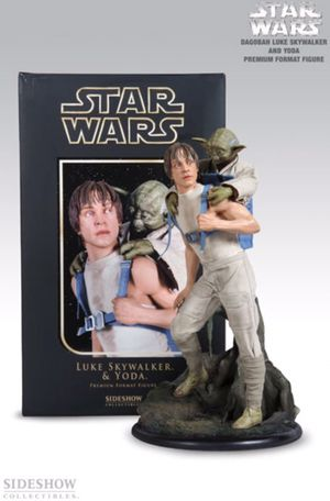 Star Wars Sideshow Exclusive Premium Format Statue for Sale in League City, TX