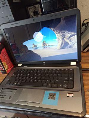 HP 2000 Notebook for Sale in Las Vegas, NV
