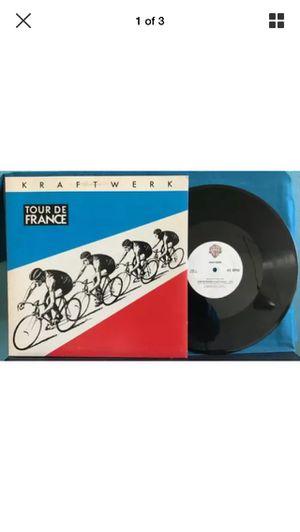 Kraftwerk tour of France for Sale in Laredo, TX