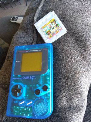 Gameboy for Sale in Fontana, CA
