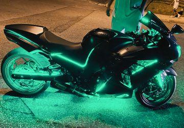 2K16 Kawasaki Ninja ZX14R ABS SE for Sale in Montgomery,  AL