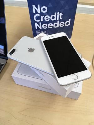 iPhone 8 Plus unlocked we finance _Ask about our financing for Sale in Gaithersburg, MD