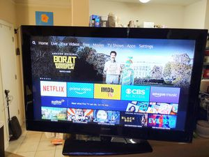 "42"" Plasma TV for Sale in Clearwater, FL"