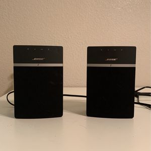 Bose SoundTouch 10 for Sale in Fort Worth, TX