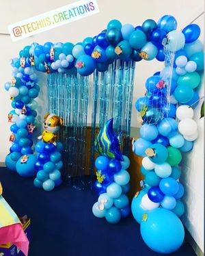 Balloon Arch Maker for Sale in Port St. Lucie, FL