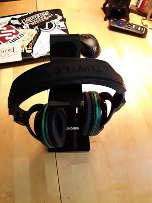 Turtle beach gaming headphones for Sale in Poway, CA