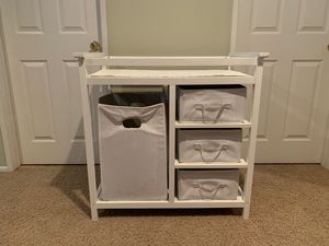 Used Changing Table for Sale in Menifee, CA