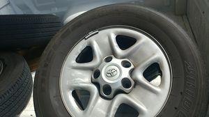 Toyota Tundra Rims for Sale in Orlando, FL