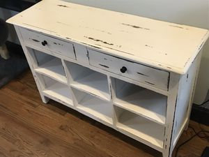 TV Stand / Buffet Table for Sale in Atlanta, GA