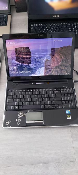 """HP laptop 15"""" i7 for Sale in Santa Ana, CA"""