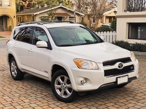 Luchy Day 2009 Toyota RAV4 LIMITED for Sale in Philadelphia, PA