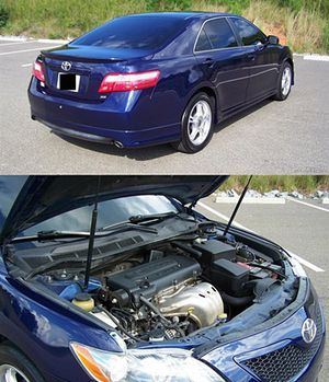 Selling$1OOO Cheap Toyota Camry for Sale in Dallas, TX