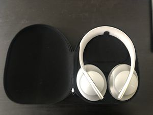 Bose 700 Headphones for Sale in Springfield, VA