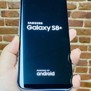 Samsung Galaxy S8plus ,64gb,factory unlocked,excellent condition,each for Sale in Malden, MA