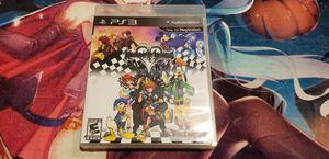 Kingdom Hearts 1.5 Ps3 for Sale in Las Vegas, NV