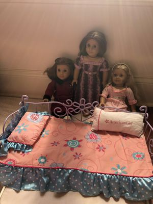 American girl bed for Sale in Jackson, MS