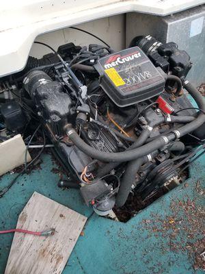 88 - 5.7 Mercruiser Motor for Sale in Del Valle, TX