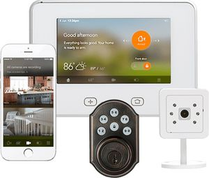 Vivint Smart Home System for Sale in Lake Elsinore, CA