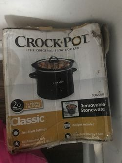 CROCK•POT for Sale in Baltimore,  MD