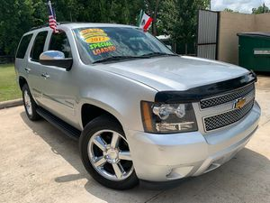 2012.Chevy Tahoe LTZ/Down payment 2.290$ for Sale in Houston, TX