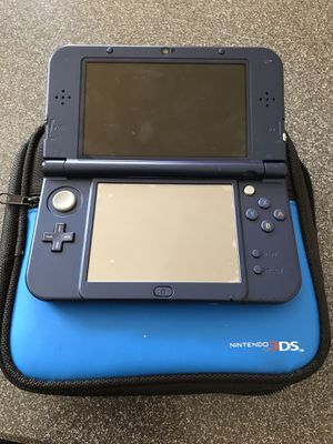 Nintendo new 3DS Xl for Sale in Centreville, VA