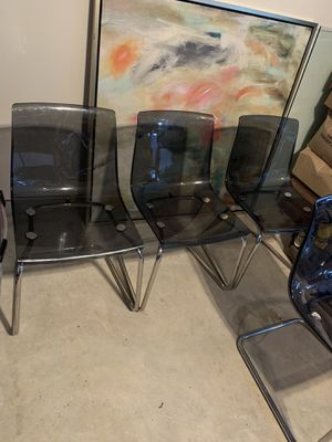 Chairs for Sale in Humble, TX