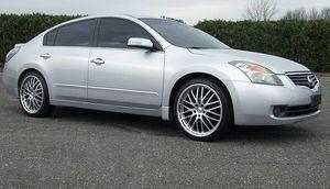 Urgent'for sale/Nissan Altima for Sale in Sacramento, CA