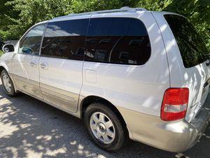 Minivan for Sale in Harrisburg, PA