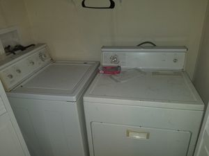 Kenmore Washer and Dryer for Sale in Raleigh, NC