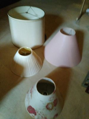 Lamp Shades for Sale in Fort Washington, MD