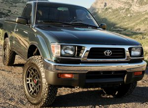 Tacoma TRD Supercharged for Sale in Pittsburgh, PA