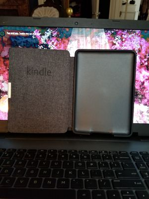 New Amazon kindle leather case cover for 5th 6th 7th generations for Sale in Brewer, ME