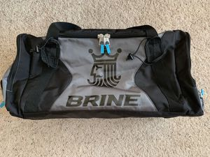 Brine Lacrosse Expedition Duffle Bag for Sale in Riverview, FL