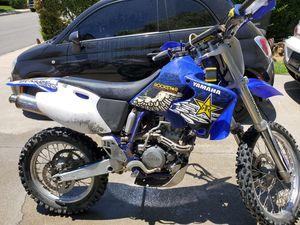 Yamaha 450 yamaha 250 for Sale in Colton, CA
