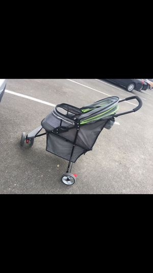 Puppie stroller only use it 1 time for Sale in Cupertino, CA