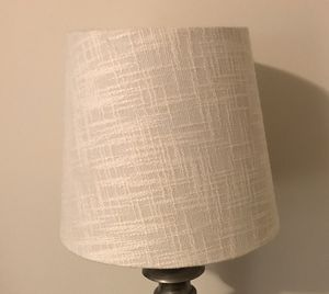 Lamp Shade - Beige for Sale in Pittsburgh, PA
