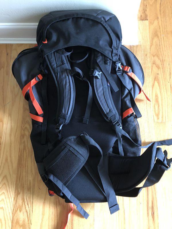 JanSport 70L Katahdin Hiking Backpack