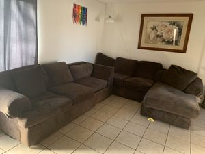Sectional Couch for Sale in Visalia, CA