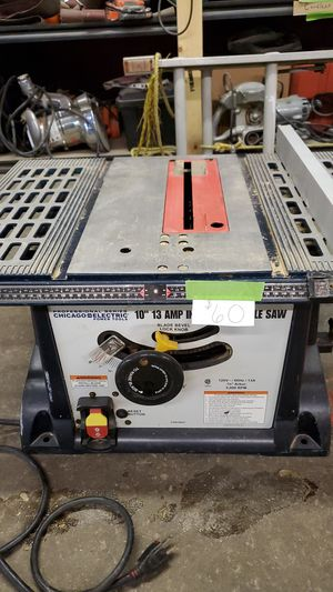 Table saw for Sale in New Brighton, PA