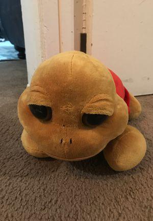 Turtle stuffed animal for Sale in El Cajon, CA