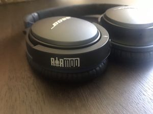 Bose QC25 Quiet Comfort Noise Canceling Headphones + Bose AirMod Wireless w/Spare Ear Muffs - Make Offer!!! for Sale in Paradise Valley, AZ