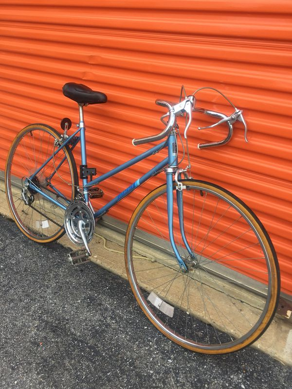 Ross adventurer men's bike