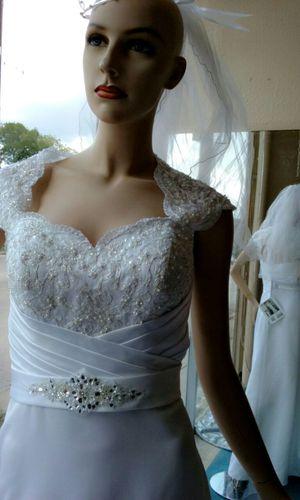 Wedding/Vestido de Novia for Sale in Dallas, TX
