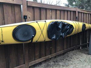 16 1/2 foot Ocean kayak. for Sale in Herndon, VA