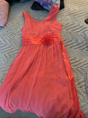 Flower girl dress for Sale in Toms River, NJ