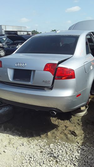 2006 Audi A4 for parts for Sale in Houston, TX
