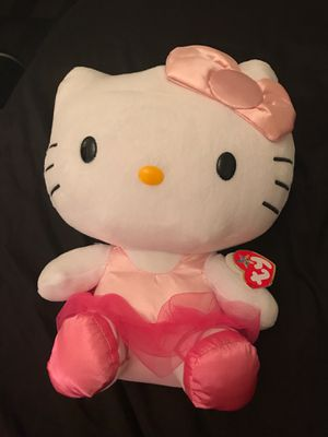 Hello kitty stuffed animal for Sale in Overland, MO