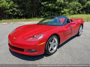 2006 Chevrolet Corvette for Sale in Smithfield, NC