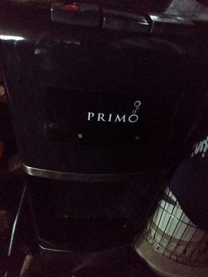 Primo water despensar plus cooler for Sale in Muldrow, OK
